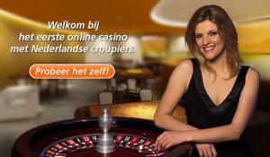 Nederlands live casino