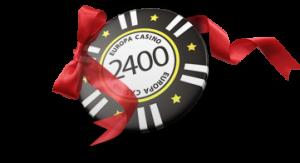 Casino zonder storting
