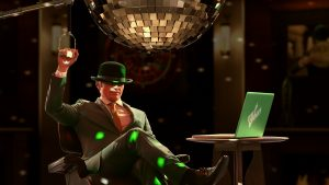 Mr. Green casino no deposit